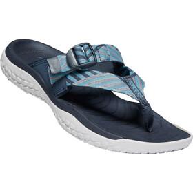 Keen Solr Sandaler Damer, blå